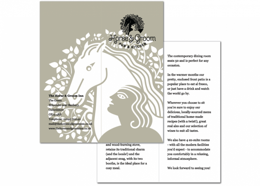 Horse & Groom Inn 4