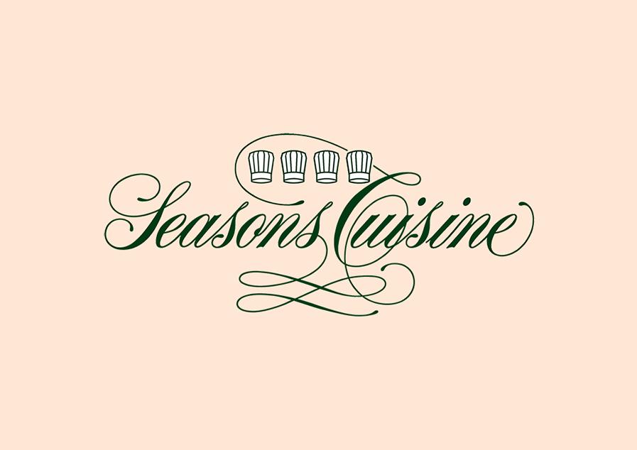 Seasons Cuisine 1