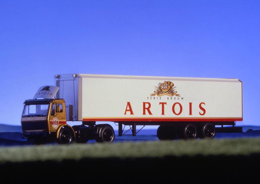 Artois Brewery