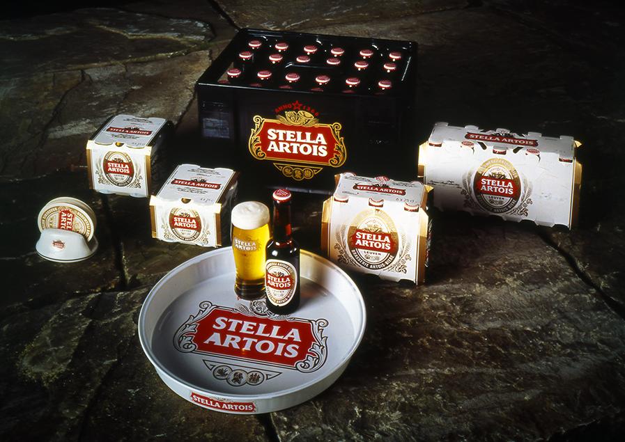 Stella Artois Premium Lager 3