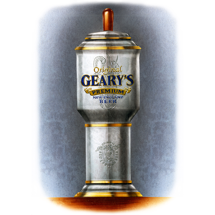 Geary's New England Beer 2