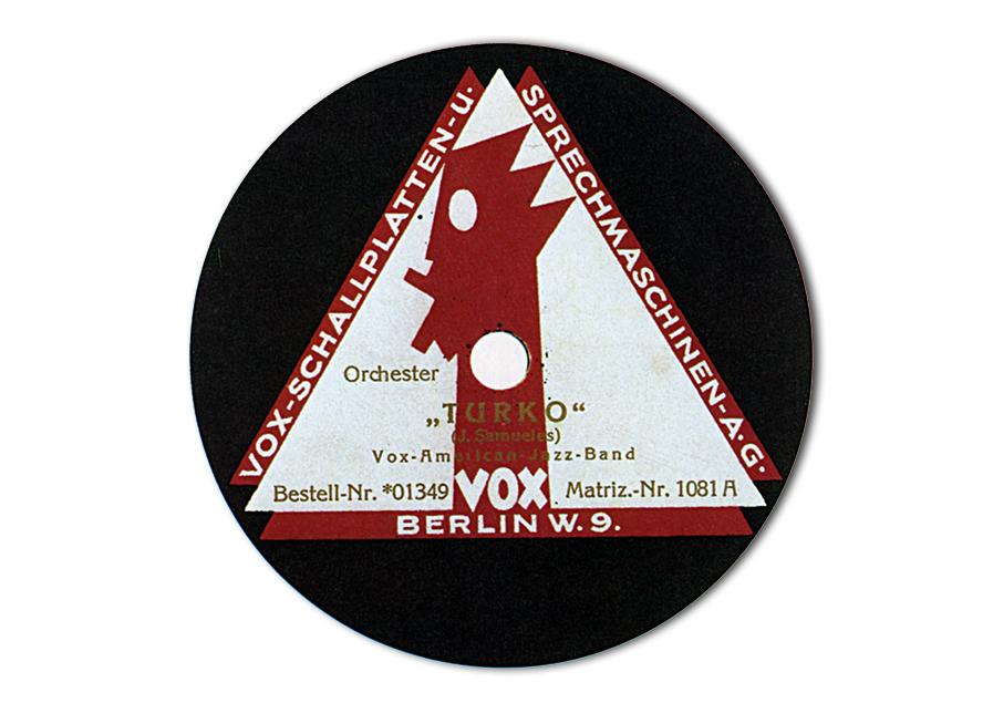 VOX American Jazz Band